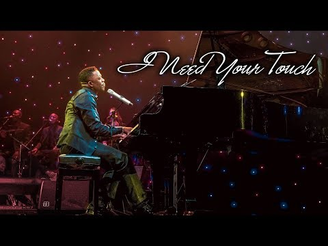 Benjamin Dube - I Need Your Touch - Gospel Praise & Worship Song