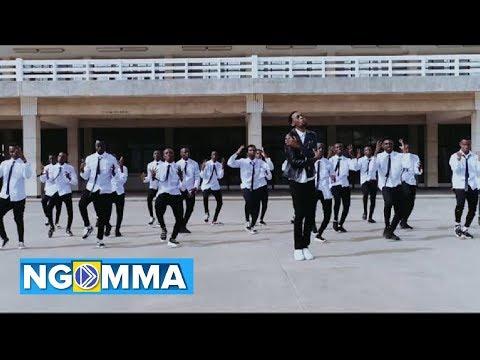 Goodluck Gozbert - Umeshinda Yesu (Official Video)For skiza SMS skiza 8633374 to 811