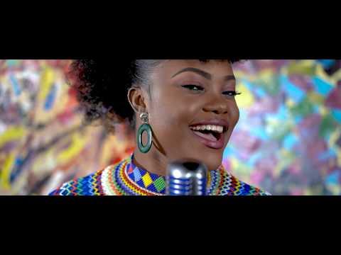 Deborah LUKALU - Ma Consolation |Official video|