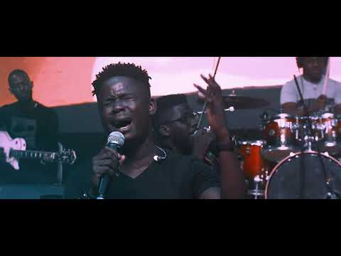 Folabi Nuel - Yeshua (Jesus) [OFFICIAL LIVE VIDEO]