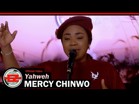 Mercy Chinwo - Yahweh (Official Video)