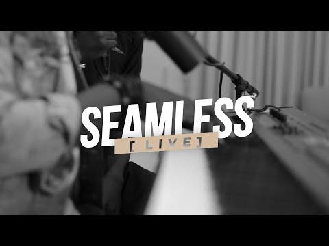 Folabi Nuel - Seamless feat. Jo Deep