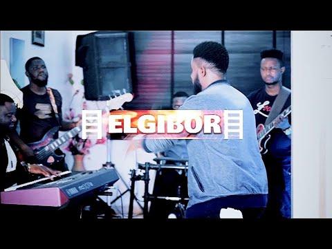ELGIBOR - JIMMY D PSALMIST