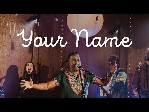 Your Name - Kanjii Mbugua