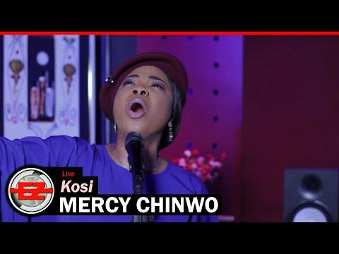 Mercy Chinwo - Kosi (Studio Performance)