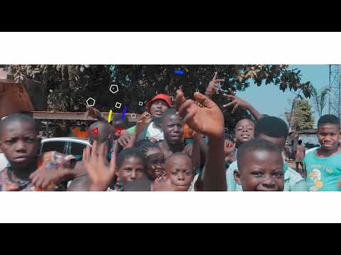 Jupa [Official Music Video]