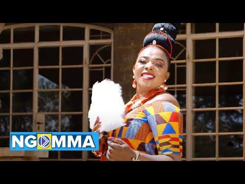 "JUSTINA SYOKAU - 2021 Twendi Twendi Wani (Official Video) Sms ""SKIZA 5850021"" TO 811"