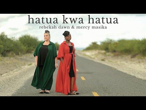 Hatua Kwa Hatua - Rebekah Dawn & Mercy Masika (SKIZA TUNE - SMS Skiza 9860766 to 811) OFFICIAL VIDEO