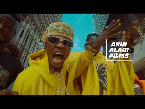 Testimony Jaga - Not Normal ft. Akpororo (Above Normal) Official Video