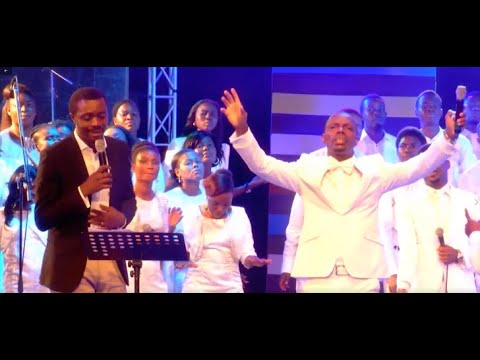 Take My Heart (feat. Nathaniel Bassey) - Rev. Igho & The GF Choir