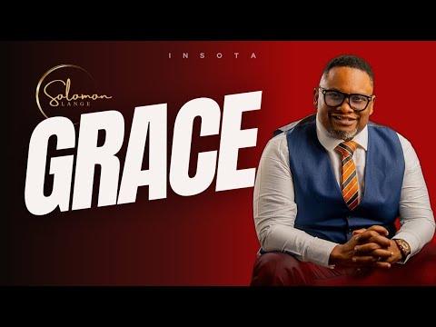 Solomon Lange - Grace (Official Video)