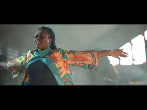 Dena Mwana - Souffle (Official video)