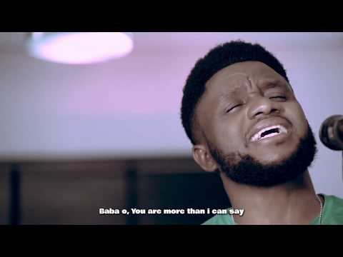 MORE THAN - JIMMY D PSALMIST (Official Video)
