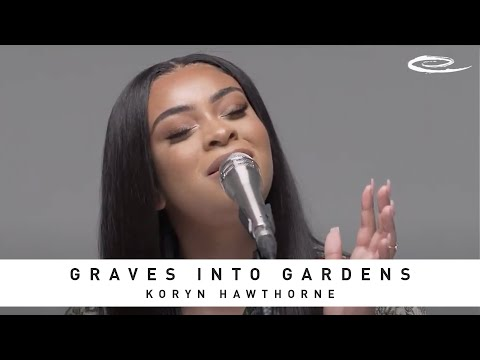 KORYN HAWTHORNE - Graves Into Gardens: Song Session