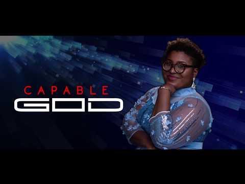 Judikay - Capable God (Lyrics)