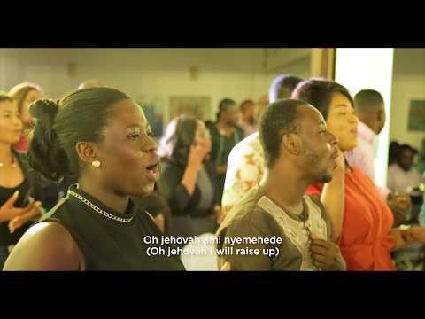 MOGmusic - OH JEHOVA