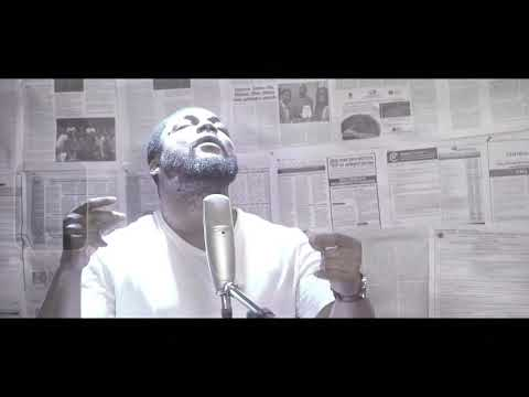 Tim Godfrey - Moving Forward (Cover)