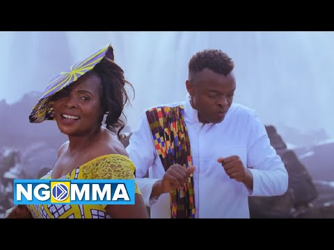 RINGTONE ft ROSE MUHANDO - YESU ANG'ARE (Official Music Video)