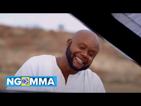 KIDUM - POKEA SIFA (UHIMIDIWE) Ofiicial Video