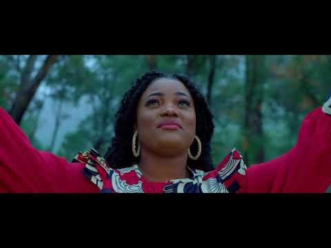 DEBORAH LUKALU - FAITHFUL GOD \ OFFICIAL VIDEO \
