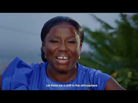 Diana Hamilton 'AWURADE YE (DO IT LORD)' Official Music Video