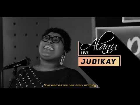 Judikay - Alanu (Live)