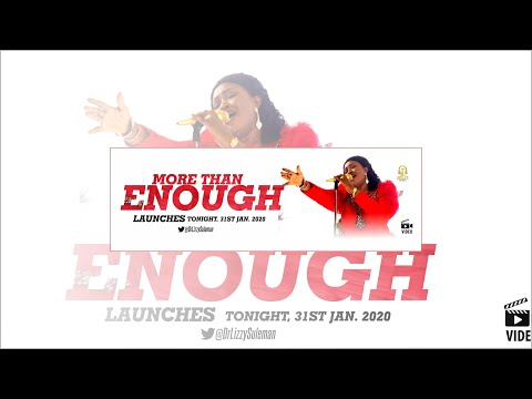 MORE THAN ENOUGH - Lizzy Johnson-Suleman (Official Video)