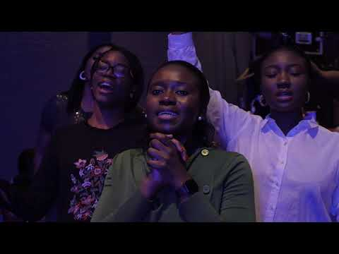 King of Grace by Seme (Official Video)