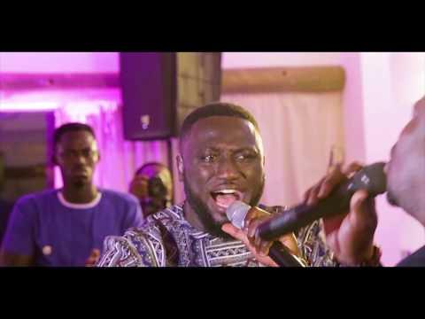 MOGmusic - AMAZING GOD feat. Ps. Isaiah Fosu - Kwakye Jnr