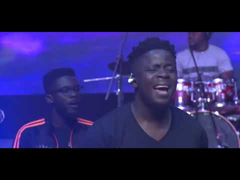 Folabi Nuel - Charisma feat. Franklin Okeugo