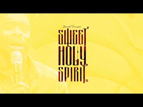 Sweet Holy Spirit (Live) - Denzel Prempeh