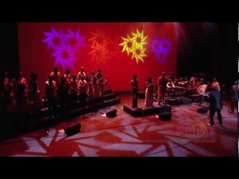 Spirit Of Praise 1 feat. Solly Mahlangu - Obrigado