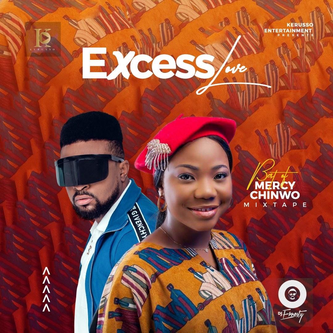 DOWNLOAD MIXTAPE: Best Of Mercy Chinwo – Dj Ernesty
