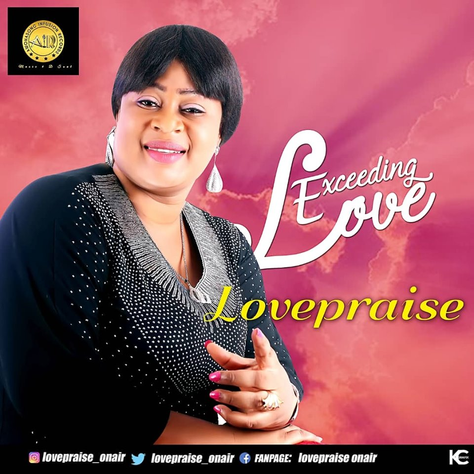 Lovepraise – Exceeding Love