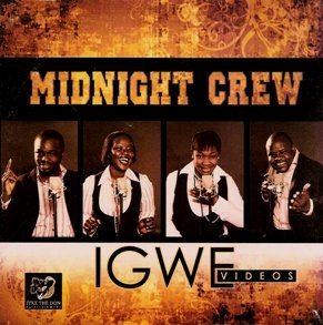 "DOWNLOAD MP3: Midnight Crew ""Kene Jesu"""
