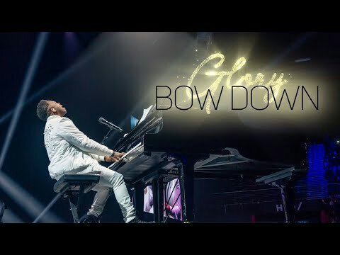 Benjamin Dube – Bow Down And Worship mp3 download