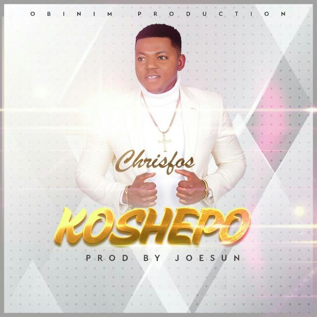 "Chrisfos ""Koshepo"" mp3 download"