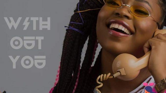 DOWNLOAD MP3: Nina shezz – Without You