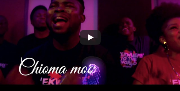 DOWNLOAD: Prospa Ochimana - Chioma Song