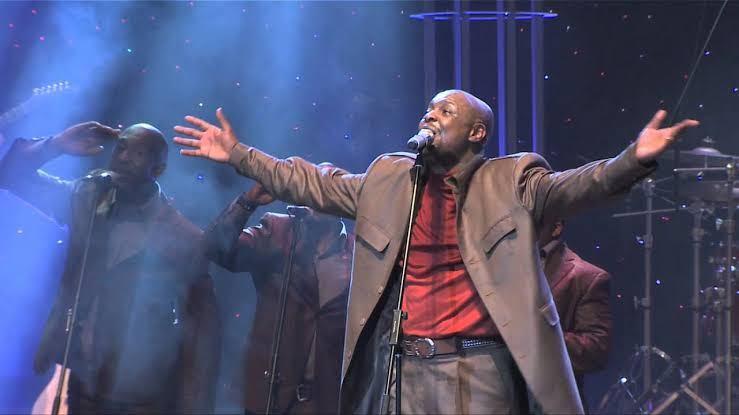 DOWNLOAD: Solly Mahlangu – Siyabonga Jesu(Wa Hamba Nathi)