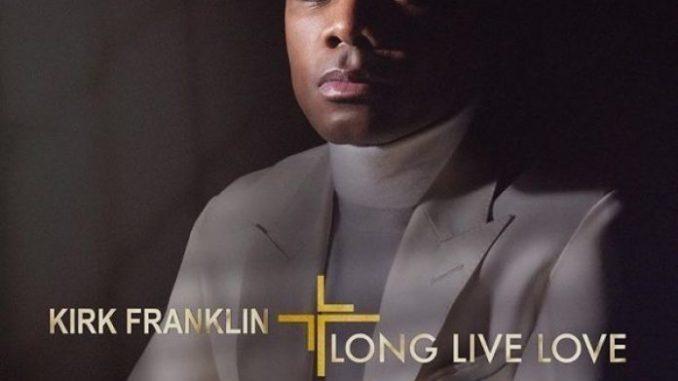 kirk franklin album download