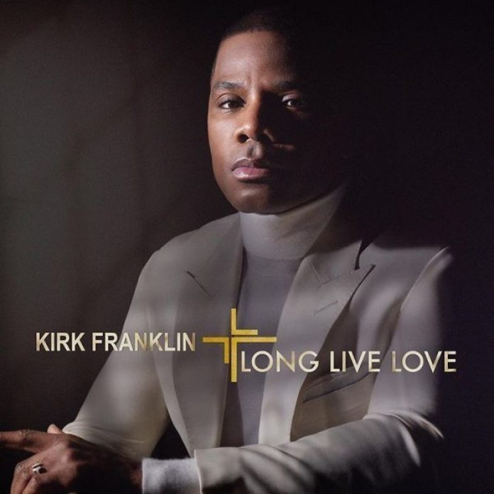 kirk franklin album download
