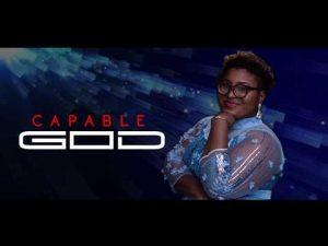 Lyrics: Judikay – Capable God