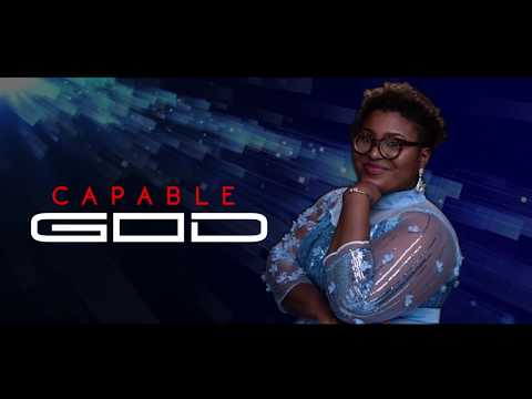 Lyrics: Judikay – Capable God
