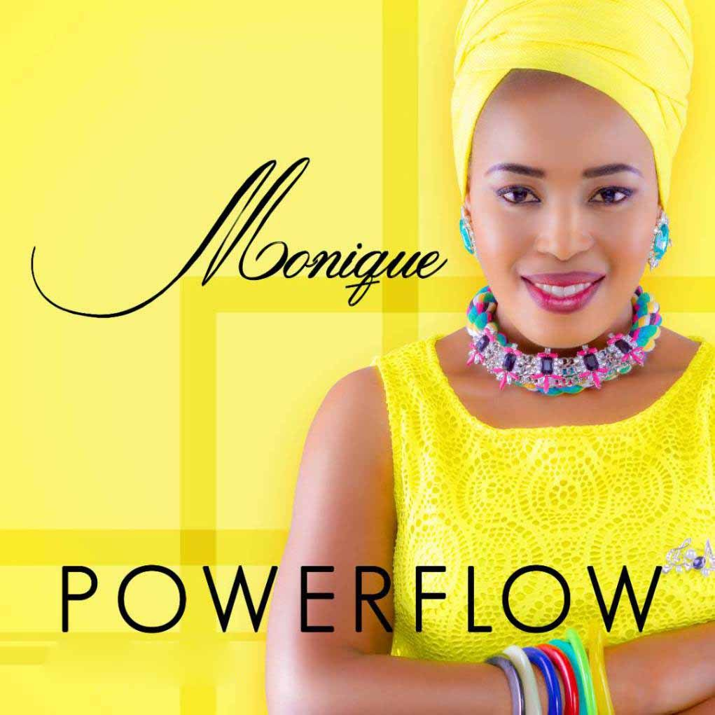DOWNLOAD MP3: Monique – Power Flow