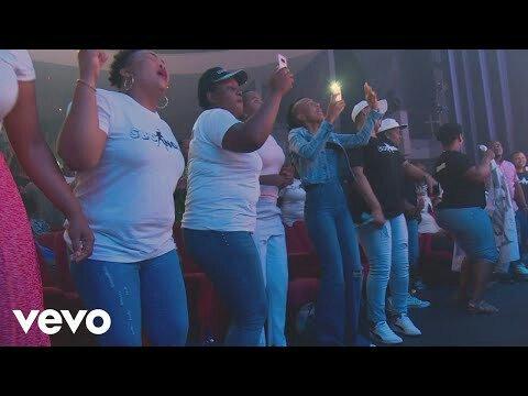 SbuNoah – Ndikhokhele (Live) mp3 download