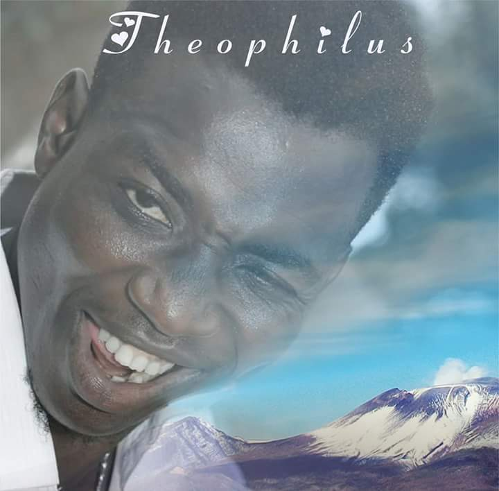 DOWNLOAD MP3: Theophilus Sunday - The Atmosphere