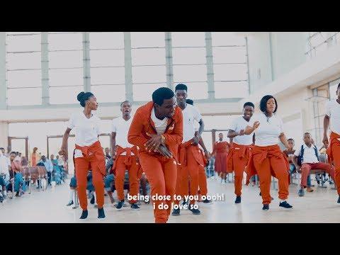 VIDEO: Emmanuel Mgogo - NAPENDA NIWE NA WEWE