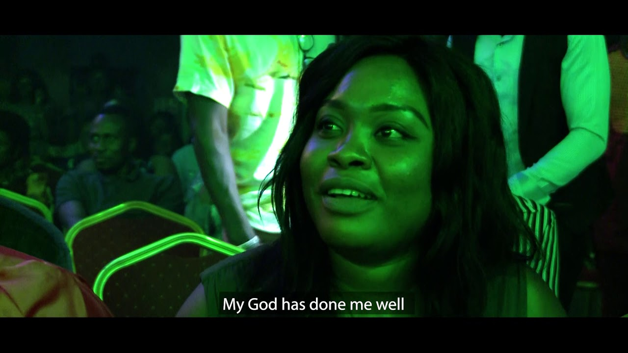 VIDEO: Preye Odede – Done Me Well ft. Tim Godfrey