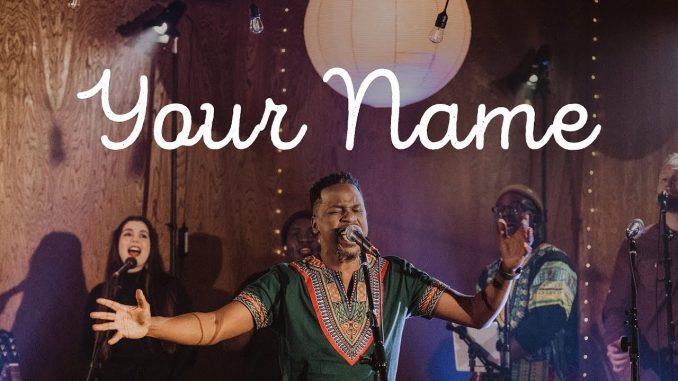 DOWNLOAD: Kanjii Mbugua – Your Name